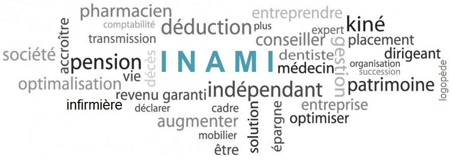 Procédure automatisée de demande INAMI à partir de 2020