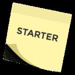 Post Starter